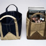 Tembea & Monocle Bags