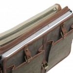Temple Laptop Briefcase 3 150x150 Temple Laptop Briefcase