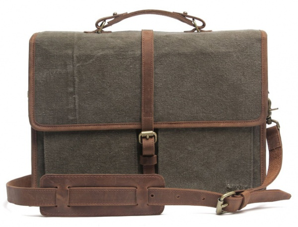 Temple Laptop Briefcase Temple Laptop Briefcase