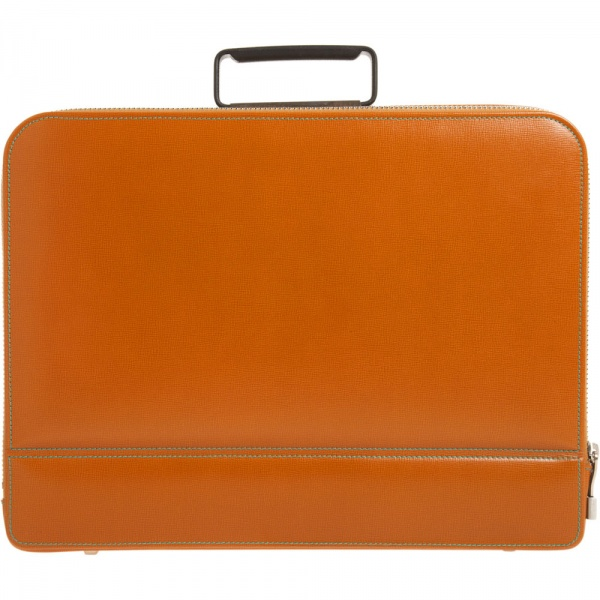 Valextra Small Premier Attache Case 1 Valextra Small Premier Attache Case