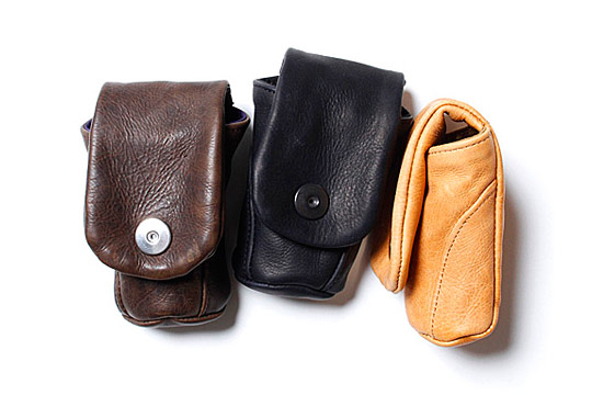 hobo Leather Camera Case hobo Leather Camera Case