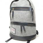 master piece Harris Tweed Brend Backpack 150x150 master piece & Harris Tweed Brend Backpack
