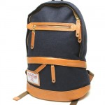 master piece Harris Tweed Brend Backpack 2 150x150 master piece & Harris Tweed Brend Backpack
