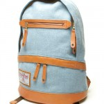master piece Harris Tweed Brend Backpack 3 150x150 master piece & Harris Tweed Brend Backpack