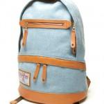 master piece Harris Tweed Brend Backpack 3 150x150 master piece & Harris Tweed Brend Backpack