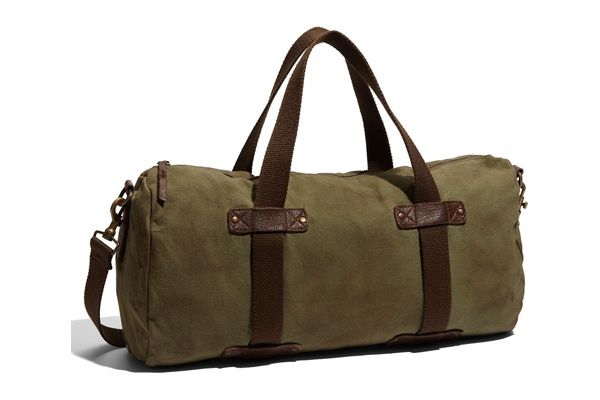 Alternative Canvas Duffle Bag 1 Alternative Canvas Duffle Bag