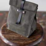 Artifact Bag Co. No. 215 Lunch Bag