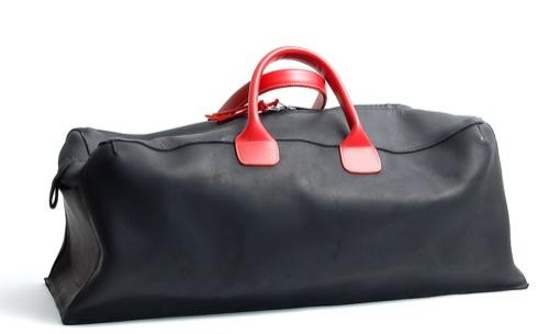 Basil Racuk Weekender Bag Basil Racuk Weekender Bag