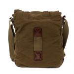 Belstaff Large Brown Canvas Mountain Bag 3 150x150 Belstaff Large Brown Canvas Mountain Bag