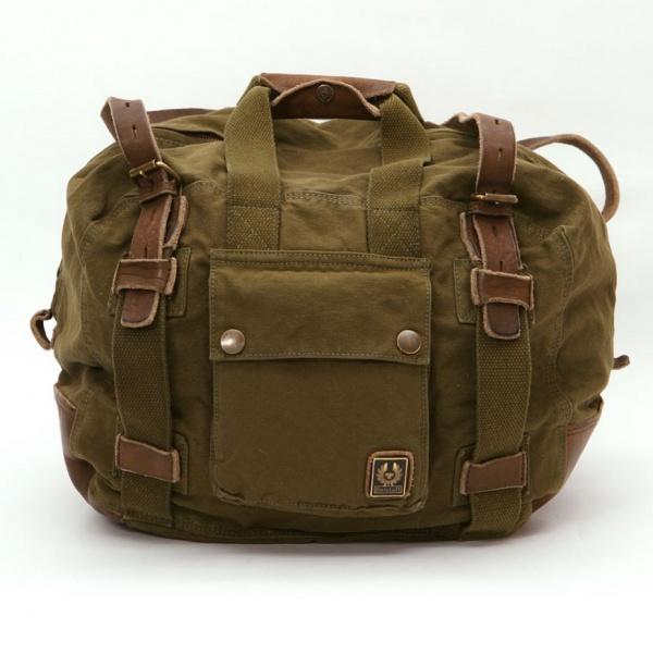 Belstaff Military Bag 1 Belstaff Military Bag