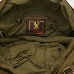 Belstaff Military Bag 4 150x150 Belstaff Military Bag