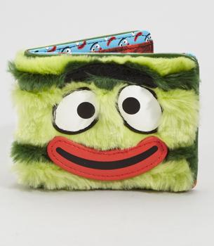 Brobee Yo Gabba Gabba Wallet 1 Brobee Yo Gabba Gabba Wallet
