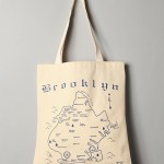 Brooklyn Map Tote Bag by Maptote 01 150x150 Brooklyn Map Tote Bag by Maptote