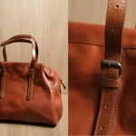 Dries Van Noten Holdall