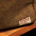Harris Tweed Messenger Bag by Pherrows 2 150x150 Harris Tweed Messenger Bag by Pherrows