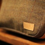 Harris Tweed Messenger Bag by Pherrows 4 150x150 Harris Tweed Messenger Bag by Pherrows