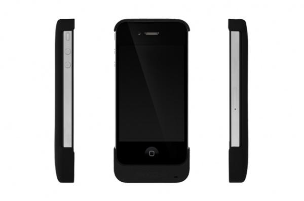 Incase Snap Battery Case 2 Incase Snap Battery Case