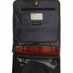 Jack Spade Plaid Hanging Kit Bag 2 150x150 Jack Spade Plaid Hanging Kit Bag