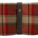 Jack Spade Plaid Hanging Kit Bag 4 150x150 Jack Spade Plaid Hanging Kit Bag