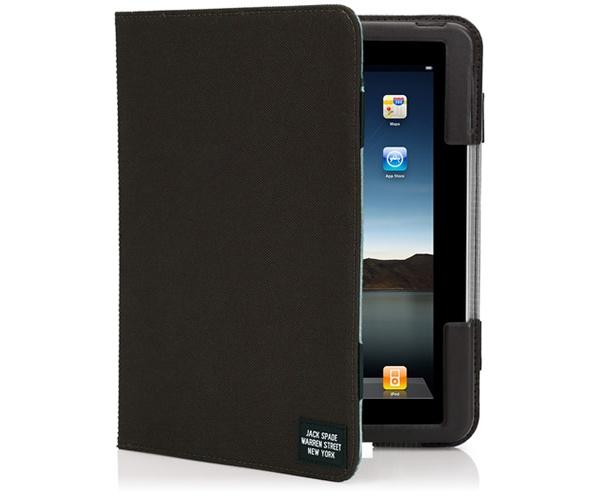 Jack Spade iPad Folio 1 Jack Spade iPad Folio