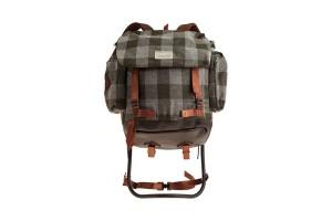 jansport metal frame backpack the carry