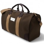 John Chapman Ltd. for London Undercover Flight Holdall Bag 2 150x150 John Chapman Ltd. for London Undercover Flight Holdall Bag