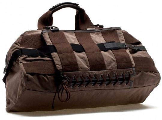 Lanvin Nylon Bowling Bag Lanvin Nylon Bowling Bag