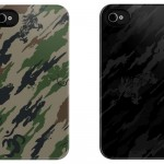 Maharishi iPhone Cases