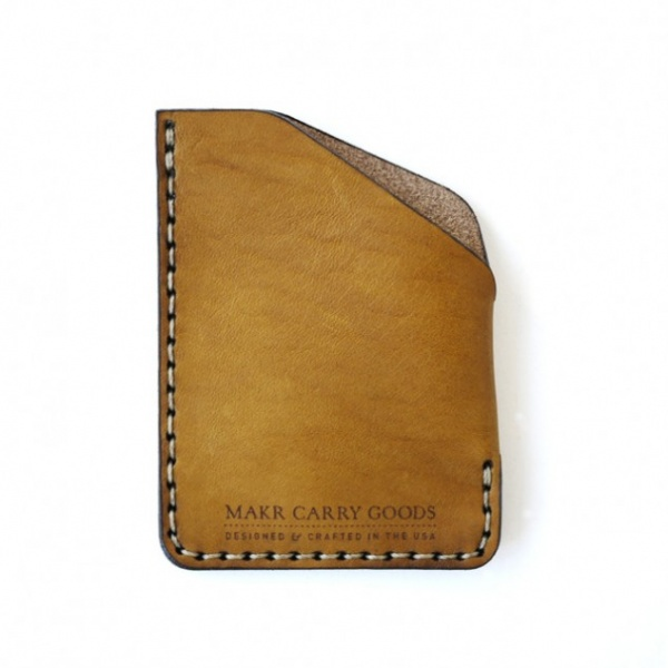 Makr Angle Wallet Makr Angle Wallet