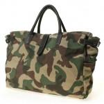 Massimo Camouflage Bag