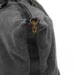 Obey Uptown Duffle Bag 4 150x150 Obey Uptown Duffle Bag