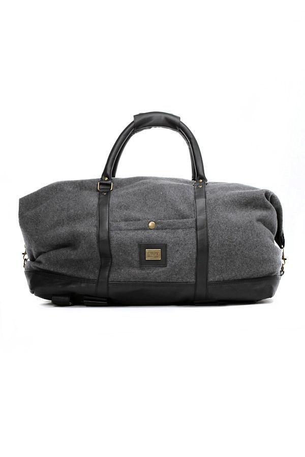 Obey Uptown Duffle Bag Obey Uptown Duffle Bag