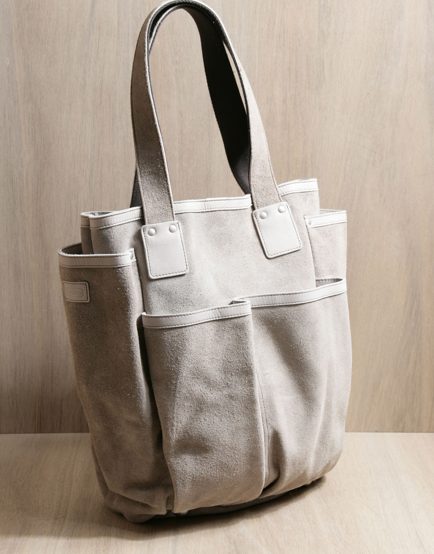 Picture 83 Hobo Waterproof Leather Tote