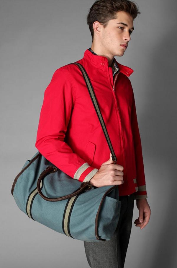 Stapleford Classic Duffle Bag 1 Stapleford Classic Duffle Bag