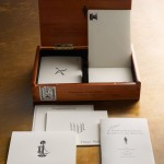 The Forgetful Gentleman Letterpress Kit