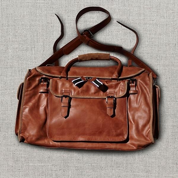 Tommy Hilfiger Have a Nice Weekender Bag Tommy Hilfiger Have a Nice Weekender Bag