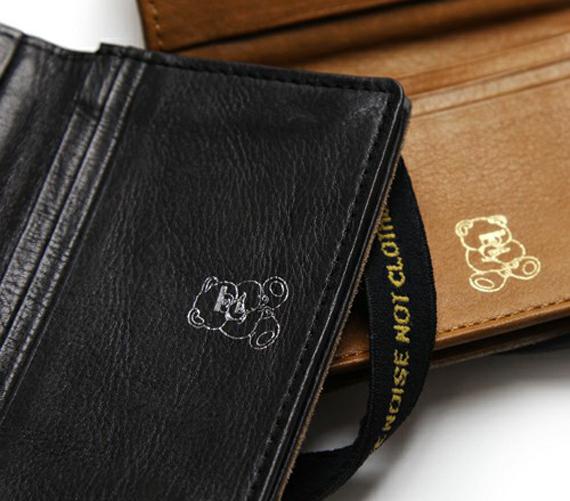 Undercover Zozovilla Limited Card Case Undercover & Zozovilla Limited Card Case
