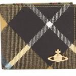 Vivienne Westwood Derby Flap Wallet 1