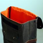 Wheelman Co. Babylon Backpack 3 150x150 Wheelman & Co. Babylon Backpack