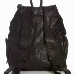 Yvonne Kone Black Leather Backpack 2 150x150 Yvonne Kone Black Leather Backpack