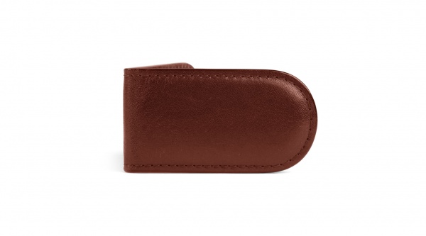 Bosca Leather Money Clip Bosca Leather Money Clip