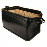 Bosca Leather Toiletry Kit 3 150x150 Bosca Leather Toiletry Kit