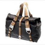 Brooks Hampstead Holdall Bag02 150x150 Brooks Hampstead Holdall Bag