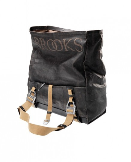 Brooks Hampstead Holdall Bag04 Brooks Hampstead Holdall Bag