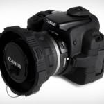 Camera Armour