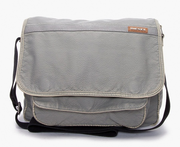 Diesel New Angus Diesel New Angus Messenger Bag