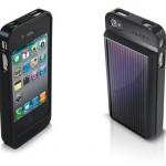Eton Mobius Solar Charging Case for iPhone