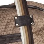 Fendi Monogrammed Holdall Bag01 150x150 Fendi Monogrammed Holdall Bag