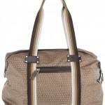 Fendi Monogrammed Holdall Bag05