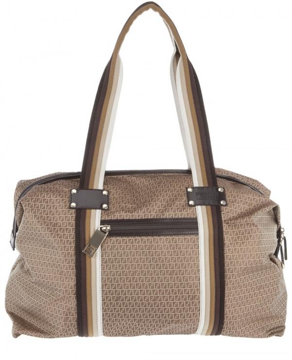 Fendi Monogrammed Holdall Bag05 Fendi Monogrammed Holdall Bag